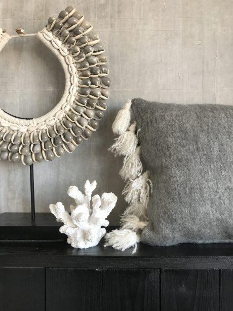 Decoratie voor in huis koraal