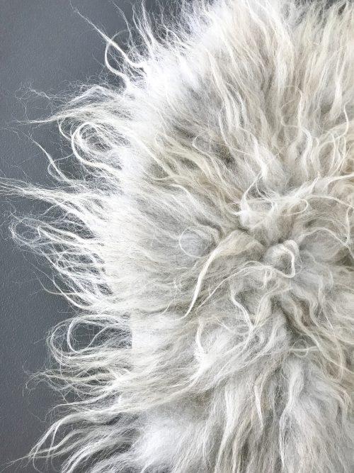diervriendelijke schapenvacht creme