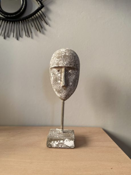 masker papua beton