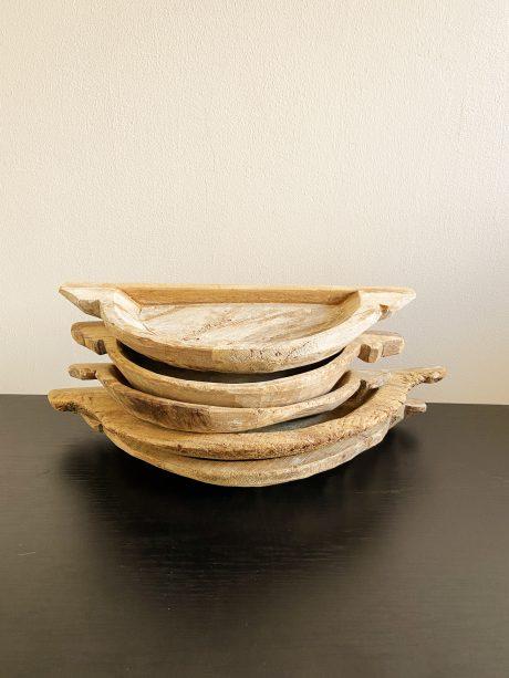 houten wandplankjes