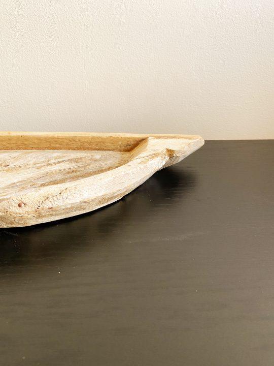 houten wandplankje