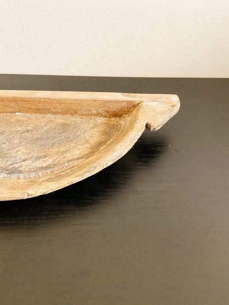houten hoffz wandplankje